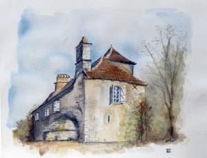 Le Molinié - Thédirac - Quercy