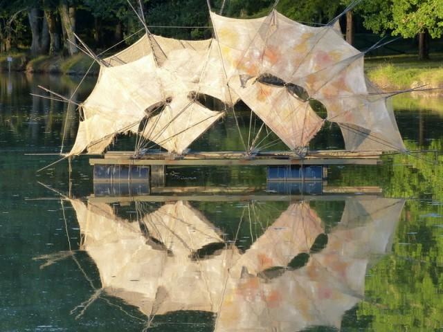 Biennale de Sologne – Sculpt'en Sologne 2013